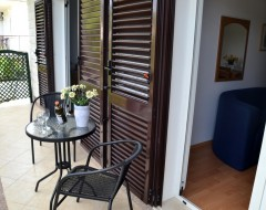 Ap.2 comfort balcony 7