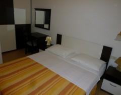 Ap.1 bungalo-bedroom 2