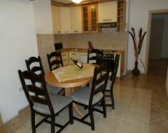 Ap.1 bungalo-dinning room -kitchen 2 jpg