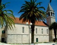 Crkva sv dominika-trogir (1)