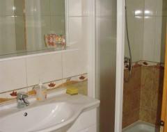 Ap.1 bungalo bathroom 3