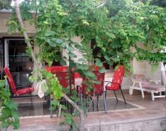 Ap.1 bungalo terrace 30 m2