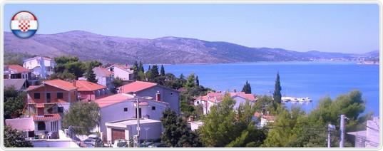 Apartments Trogir - Croatia, Dalmatia, Seget Vranjica