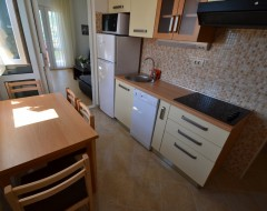 Ap.7,8,9,10 kitchen and living room