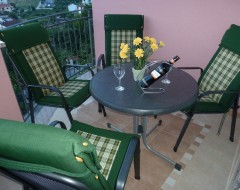 Ap.9,10 terrace