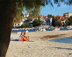 Seget Vranjica - Trogir, Dalmatia, Croatia