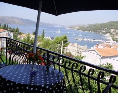 Apartment Panoramic Terrace - Trogir, Croatia