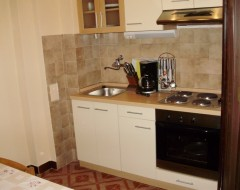 Apartment Panoramic Kitchen - Dalmatia, Trogir
