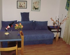Apartment Family Livingroom - Trogir