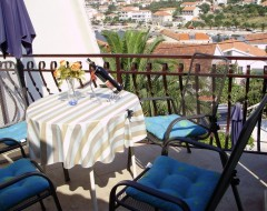 Apartment Family Terrace - Trogir