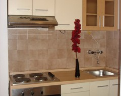 Apartment Family Kitchen - Croatia, Trogir