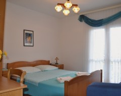 Ap.2 comfort bedroom 2 -