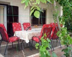 Ap.1 Bungalo terrace  30 m2 9