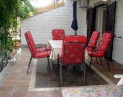 Apartment Bungalo - Garden