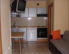 Apartment Bungalov