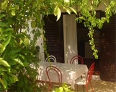 Apartmány Nena Trogir Seget Vranjica