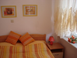 Apartment Bungalov Room - Trogir, Dalmatia
