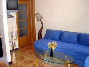 Apartment Comfort - Dinning Room - Trogir, Croatia