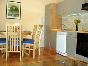 Apartment Comfort - Trogir, Croatia