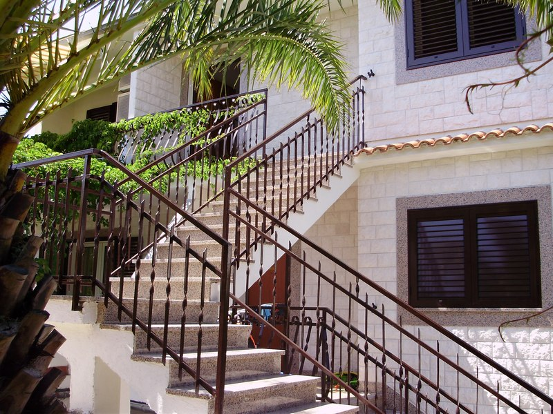 Apartments for rent - Trogir