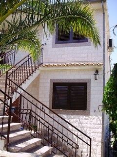 Apartments rental - Trogir, Dalmatia