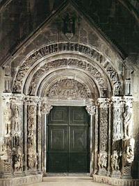 Lavlja vrata - Trogir