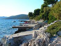Seget Vranjica - Trogir, Croatie