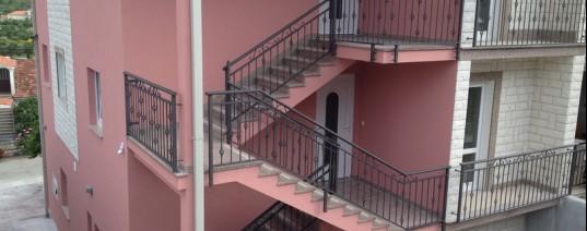Apartments nena new aparthaus