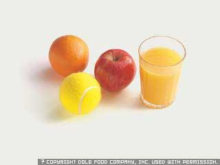 Slika voća