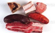 Crveno meso i prerađevine