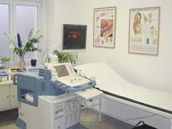 Specijalistička ordinacija Obiteljske medicine s dijagnostikom